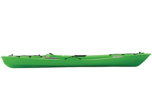 kayak 3.66 m, excelente calidad origen usa - el mas liviano
