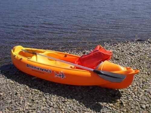 kayak atlantikayak k1