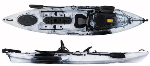 kayak cool kayak  dace pro angler