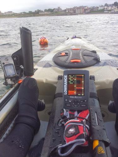 kayak feelfree - moken 14 pesca full