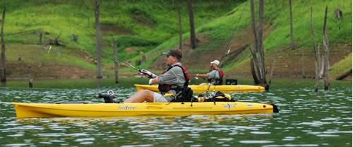 kayak feelfree - moken13