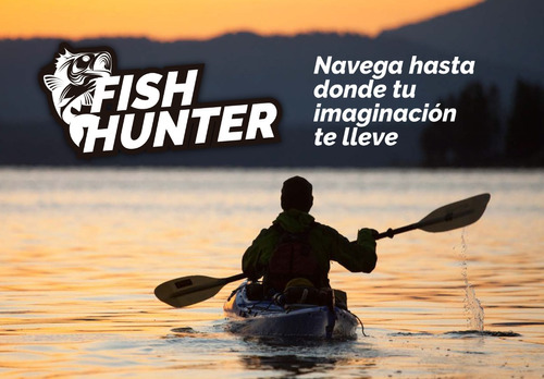 kayak - fish hunter