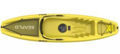 kayak seaflo 1 persona modelo sf 1003