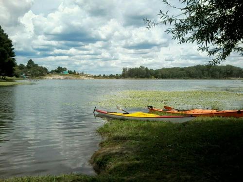 kayak travesía weir.usado pero en perféctas condiciones