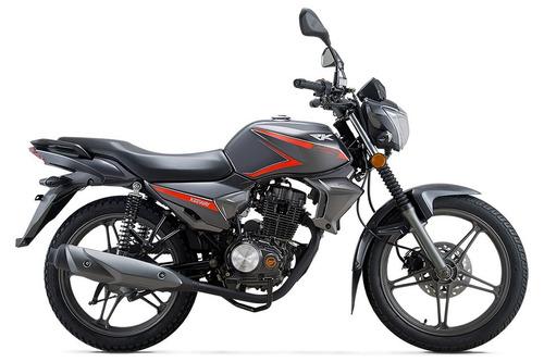 keeway calle rk 125 financiación 36 cuotas delcar motos
