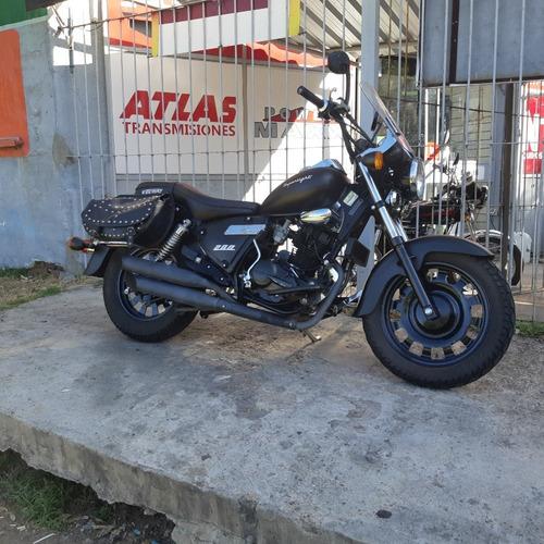 keeway superlight 200 moto