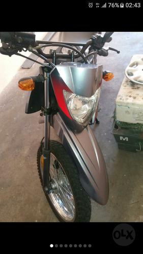 keeway tx200cc