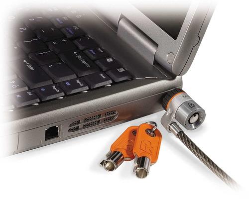 kensington microsaver llave duo para portátil y periféric
