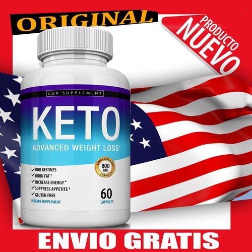 keto plus diet pastillas adelgazantes quema grasa  x2