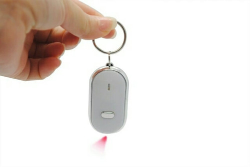 key finder assovio chaveiro chave localizador rastreador top