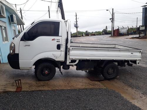 kia k 2700 2.7 truck 1cab 4x4 2008