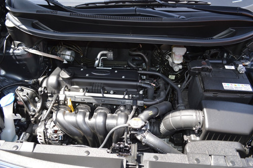 kia rio coupe modelo 2015 110 cv