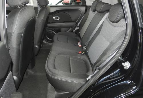 kia soul 1.6cc / 124cv  automático