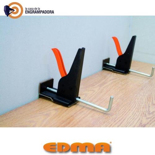 kik back - prensas de dilatación regulables para pisos