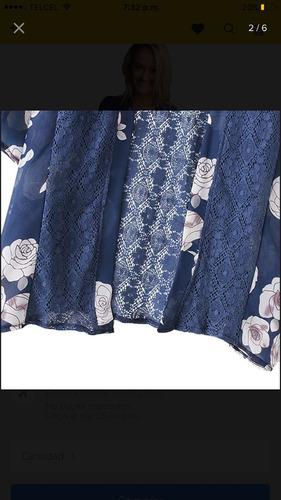 kimono unitalla