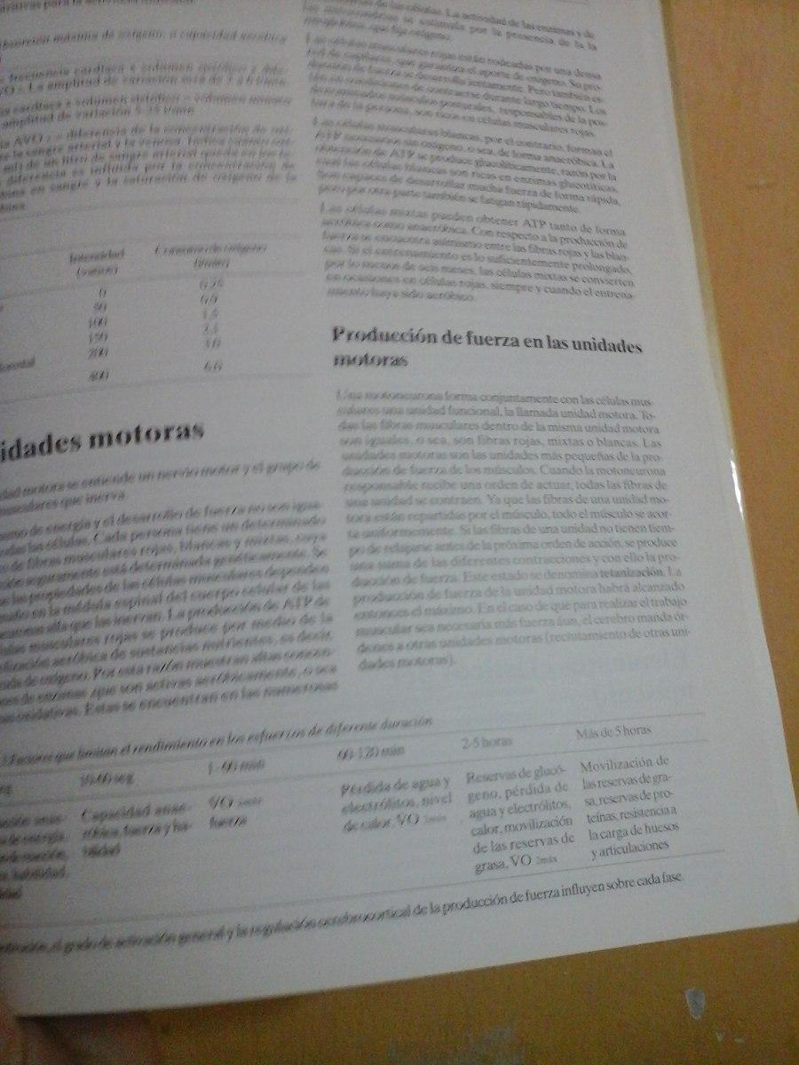 Kinesiologia Y Anatomía Aplic. A La Act Física J.ahonen - $ 980,00 ...