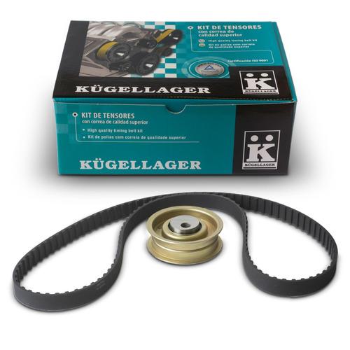 kit de distribucion  kugellager volkswagen gol (98) 1.6 mi
