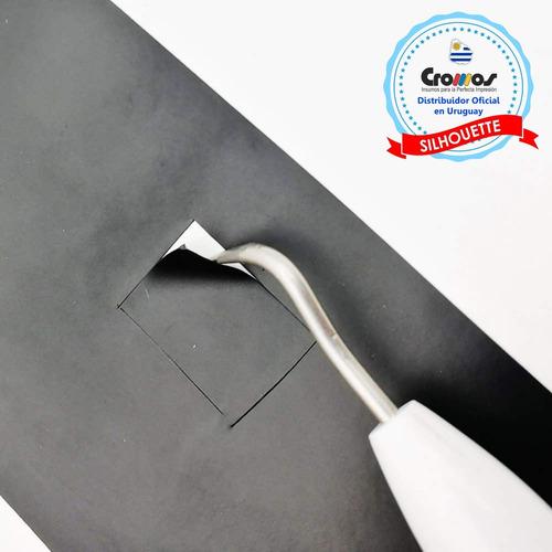 kit de herramientas silhouette cameo tijera espatula vinilo