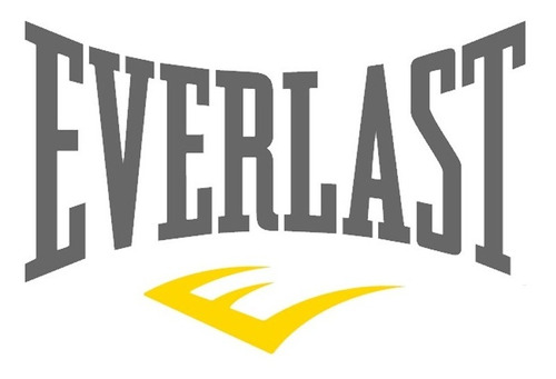 kit everlast bolsa de boxeo+guantes+protector bucal mvdsport