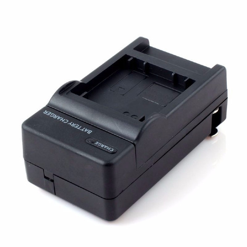 kit gopro estuche, cargador, bateria y adhesivos 3m fotoplus