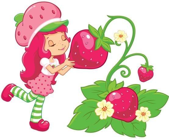 d03cb9292 Kit Imprimible - Frutillita Strawberry Shortcake - Candy Bar - $ 150,00 en  Mercado Libre