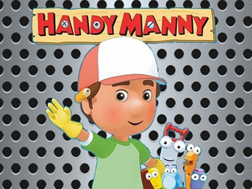 kit imprimible manny a la obra candy bar golosinas cod02