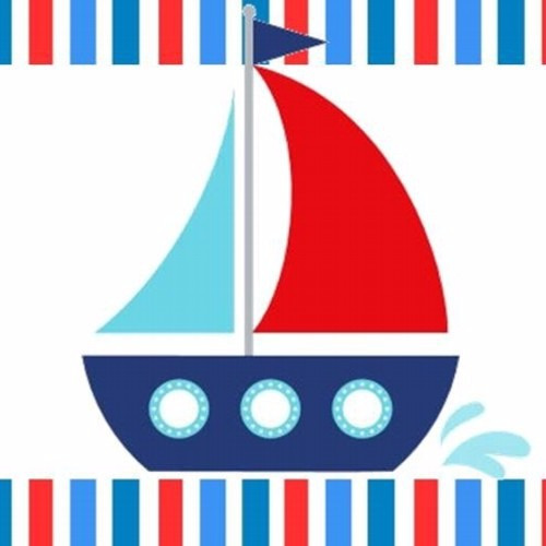 kit imprimible nautico marinero candy bar golosinas y mas