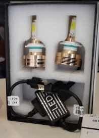 kit led h1 súper oferta
