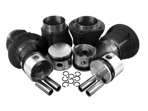 kit motor fusca 1.8  92 mm forjado repuestos fusca