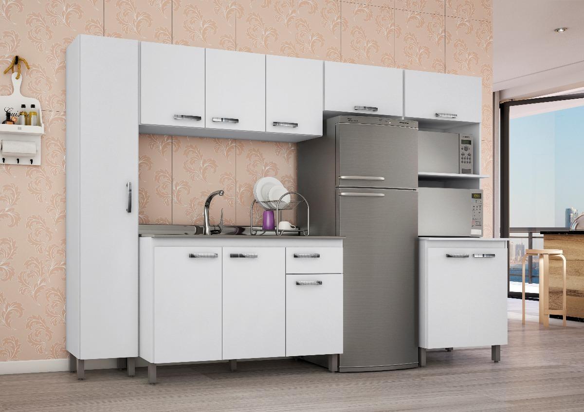 Kit Mueble De Cocina 5 Piezas Atlas... Envio Gratis !!! - U$S 219,00 ...