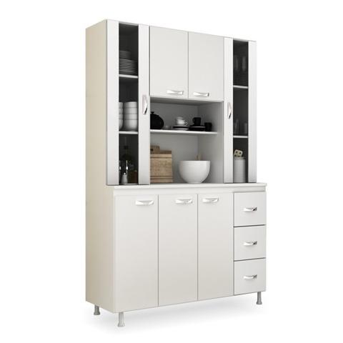 Kit Mueble De Cocina 7 Puertas Y 3 Cajones - Nicolini - $ 1.999,00 ...