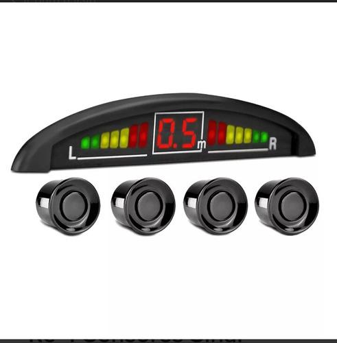 kit sensor de estacionamiento