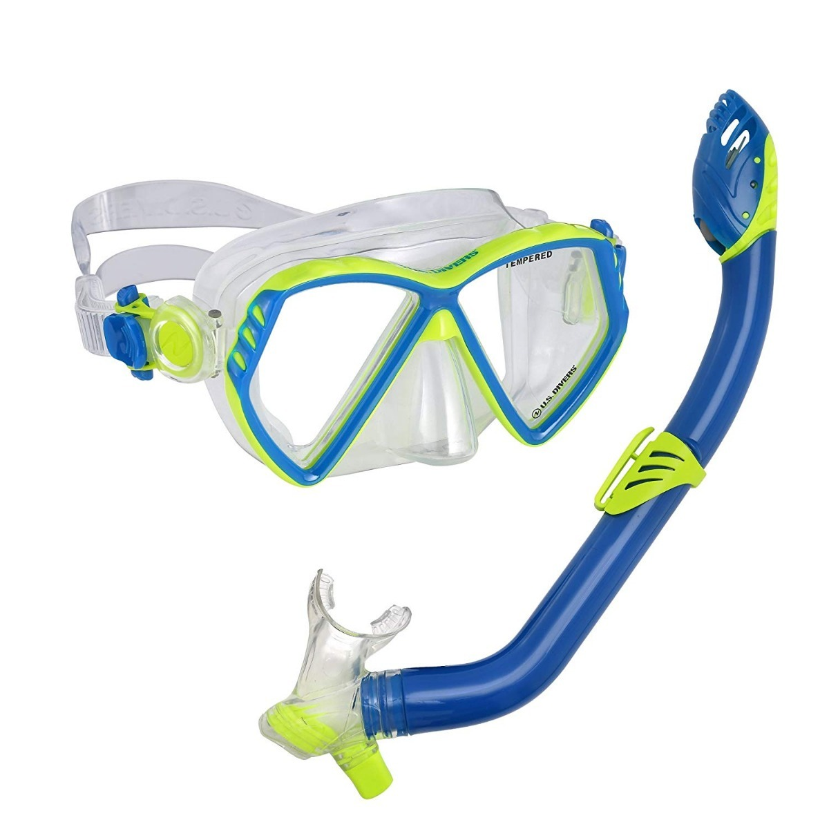 0eab26fdf kit snorkel y mascara niño buceo us divers regal jr geo. Cargando zoom.