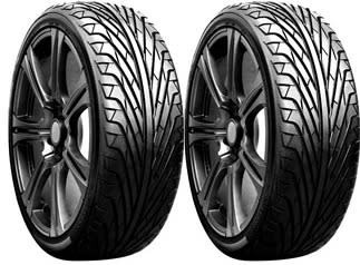 kit x 2 neumaticos triangle tr968 225/45 r17 94v