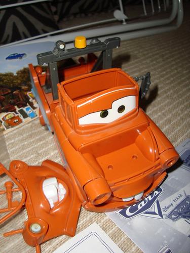 klip kitz cars mate con algunos faltantes p´reponer envios