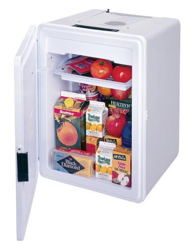 koolatron p75 - refrigerador / calentador eléctrico kool.