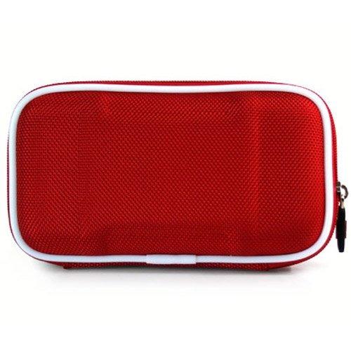 kroo usa nylon case for hard drive