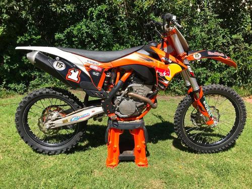 ktm 250 sx-f 2011 replica marvin musquin