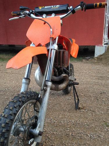 ktm moto cross