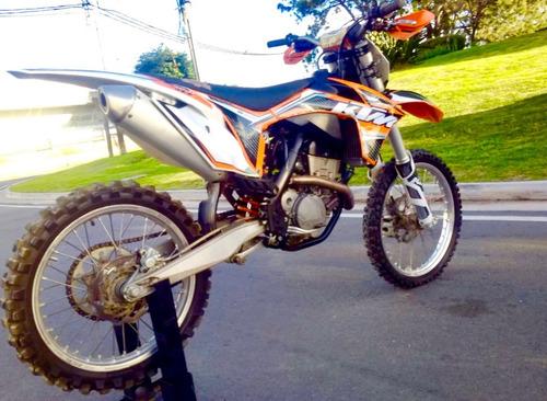 ktm sxf 250 moto cross