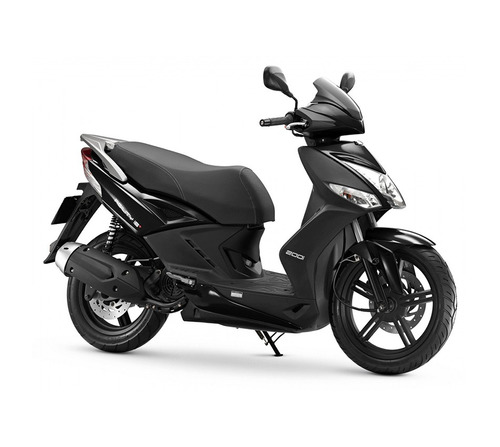 kymco agility city 200 2017 scooter 0km okm 999 motos