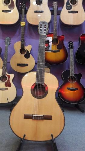 la alpujarra 80 guitarra clasica de concierto / en belgrano