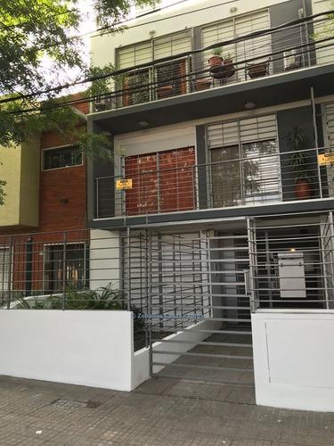 la blanqueada apto 2 dormitorios, 1 baño, balcon