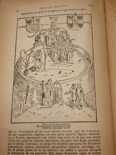 la ciencia del renacimiento - aldo mieli