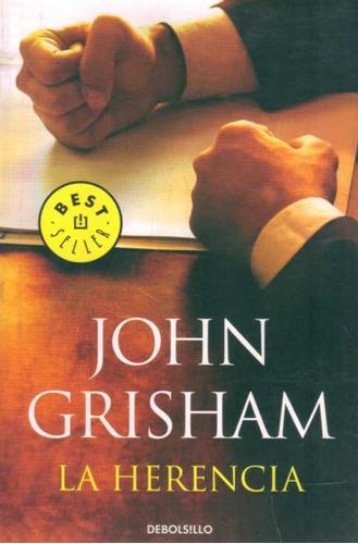 la herencia - john grisham