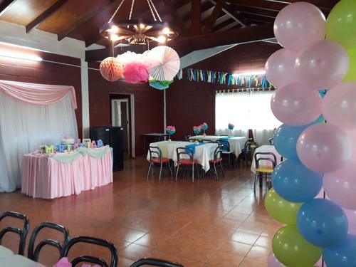 la huella- fiestas y eventos