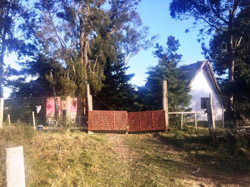 la paloma barrio parque, 2 cabañas , equipadas, ideal renta!