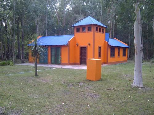 la pedrera .- excelente casa para vacacionar