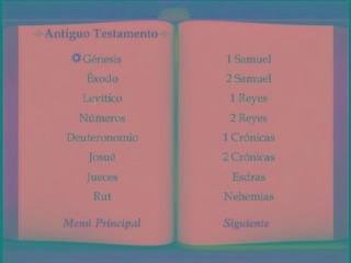 la santa biblia, el nuevo y viejo testamento en dvd