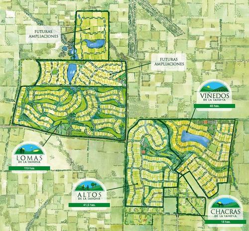 la tahona barrios privados consultenos vilaboa 094429176